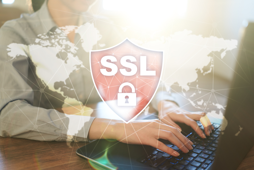 Conectare securizata SSL pe Facturone.ro