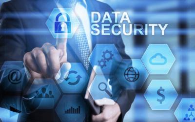 Securitatea și protecția datelor prin criptare